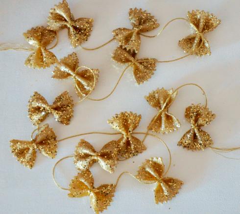 pasta-garland